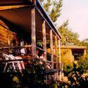 Log Cabins Halls Gap