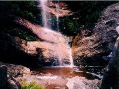 Beehives Water Fall
